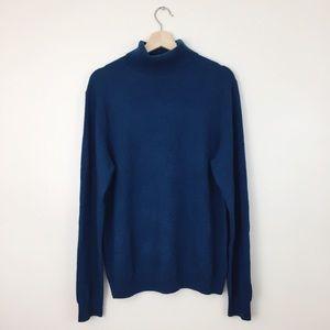 Marc Anthony   Cashmere Turtleneck Sweater